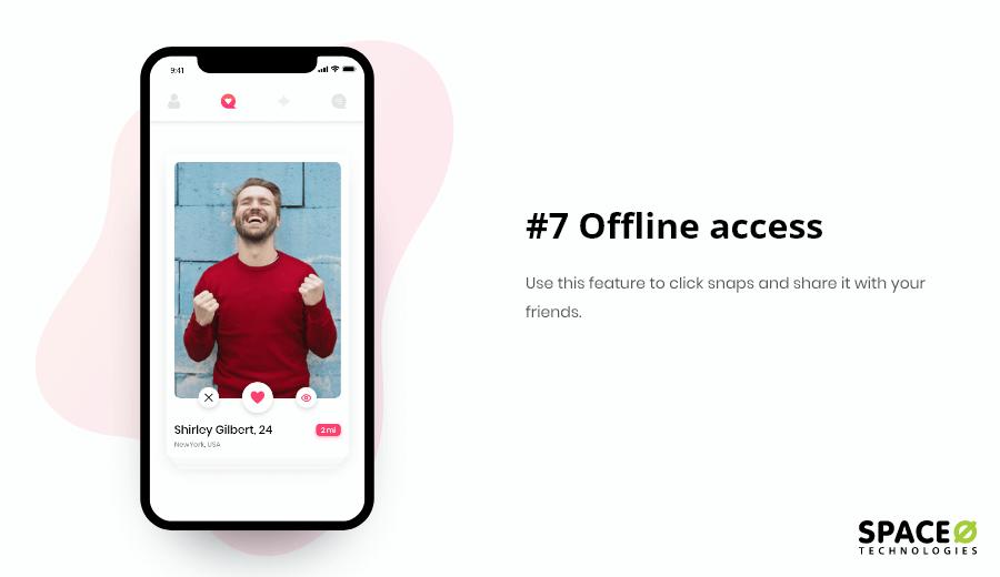 Offline Access