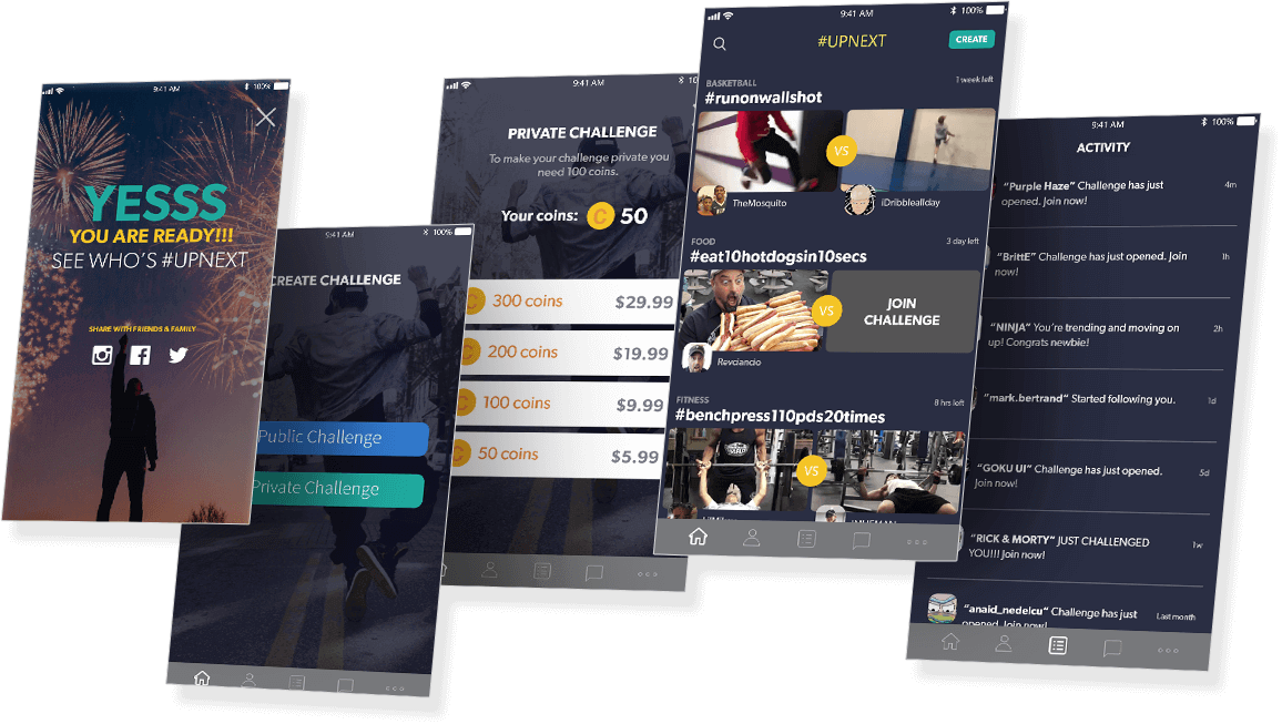 TopIt app features