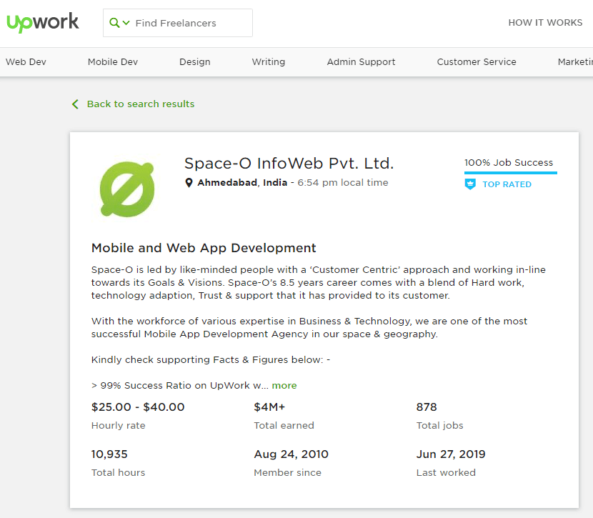 hiring app developers, How to Hire Best Mobile App Developers? (A Fool-Proof Guide)
