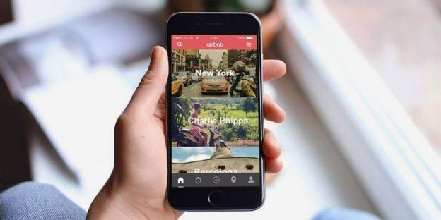 How to Make an App Like Airbnb
