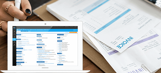 Billing and Invoice Software
