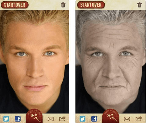 Faceapp alternative