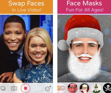 Faceapp alternative