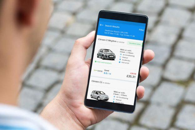 app-like-uber-for-car-rental
