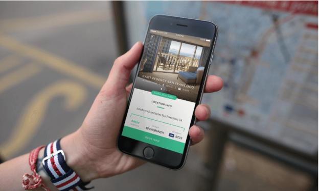 hotel-app-development
