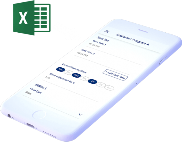 excel-to-app