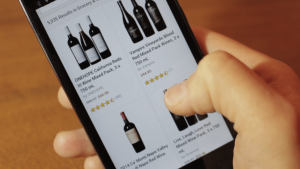 alcohol delivery app development