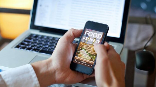 food app ideas