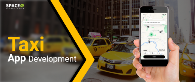 ride sharing app development