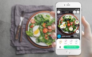 calorie counter app development