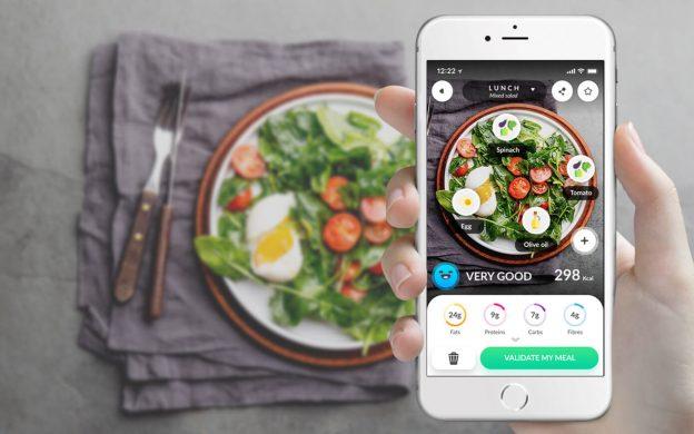 calorie counter app development
