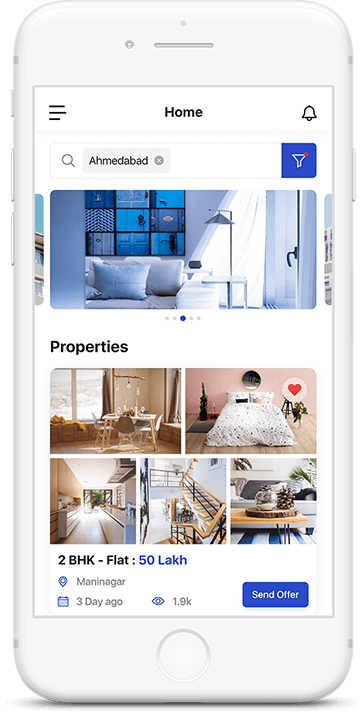 Property Exchange App