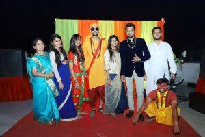 Bhul Bhulaiya Theme