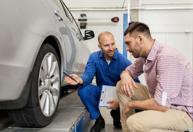 app like Uber for car repair