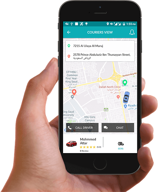 delivery app development, Want to Make a Successful Uber for Deliveries App? Consider 5 Core Features to Become The Fastest Delivery App