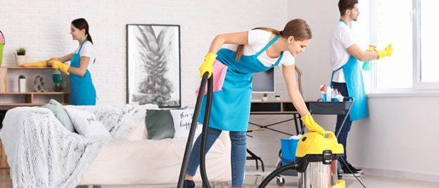3 Tips to Develop House Cleaning App To Disrupt Online Cleaning ...