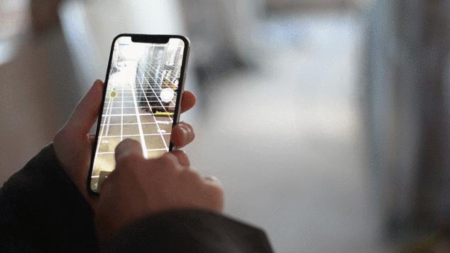 develop construction app