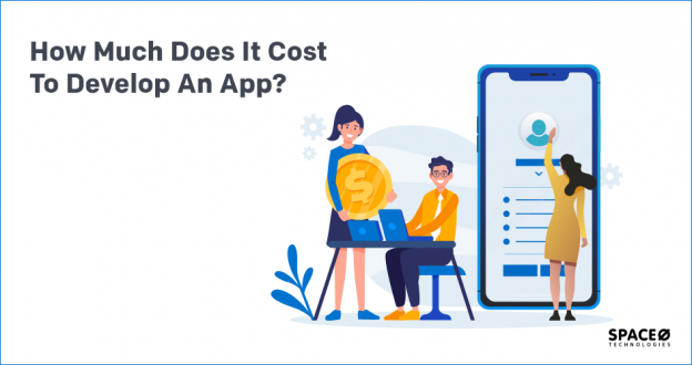 How Much Does it Cost to Develop an App in 2020