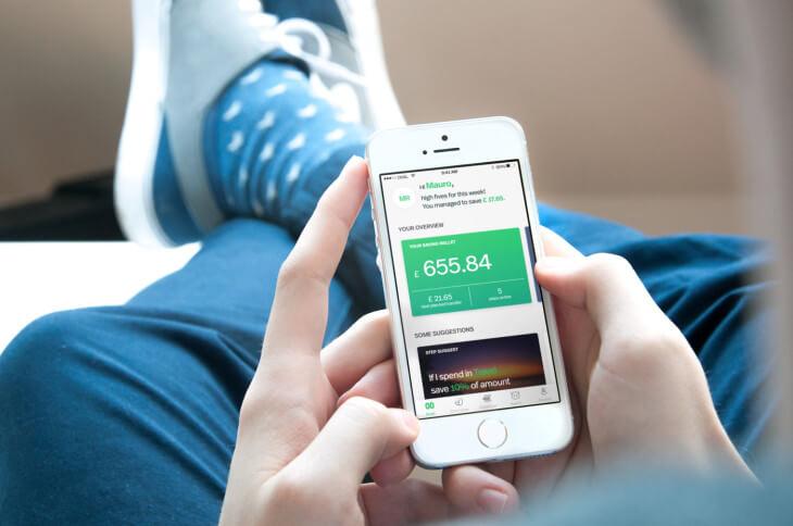finance app ideas