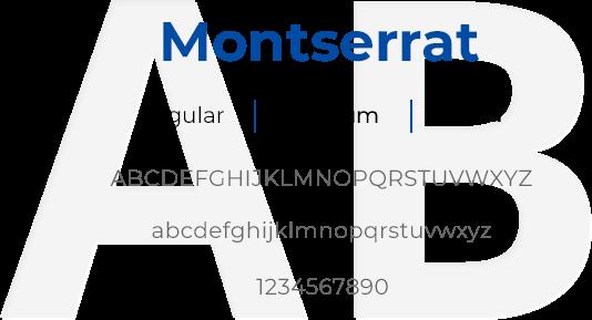 Reposit App Fonts