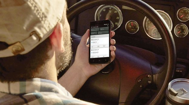 develop Uber freight app, 3 Reasons to Develop Uber Freight App for Your Logistics Business