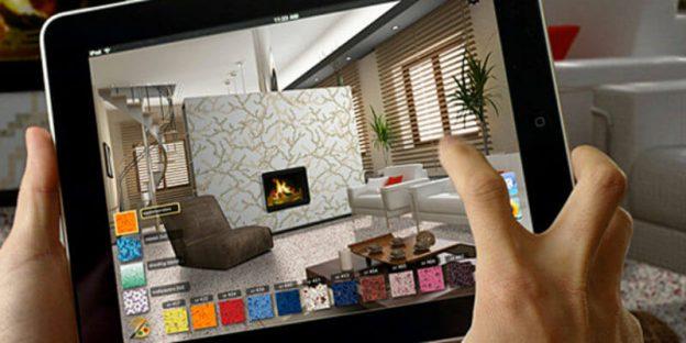 home design app development