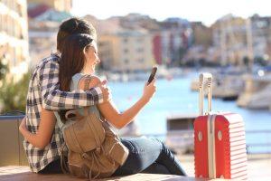 best travel planning app development