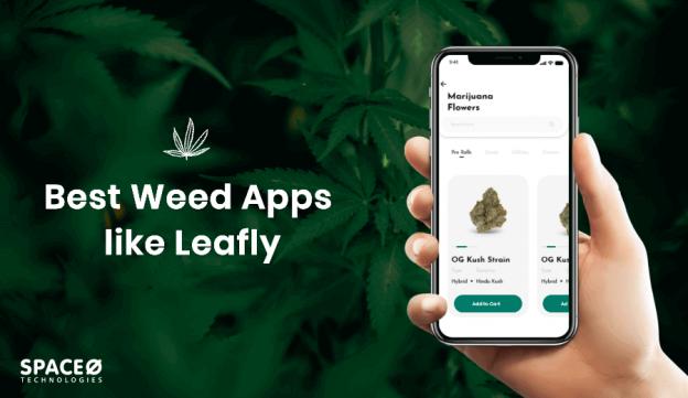 best-weed-apps
