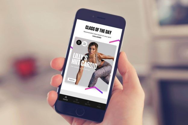 workout app development, Workout App Development: How Classpass Raised $285M With its 3 Engaging Features