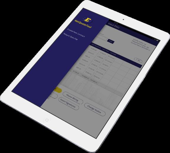 ipad app development, iPad App Development