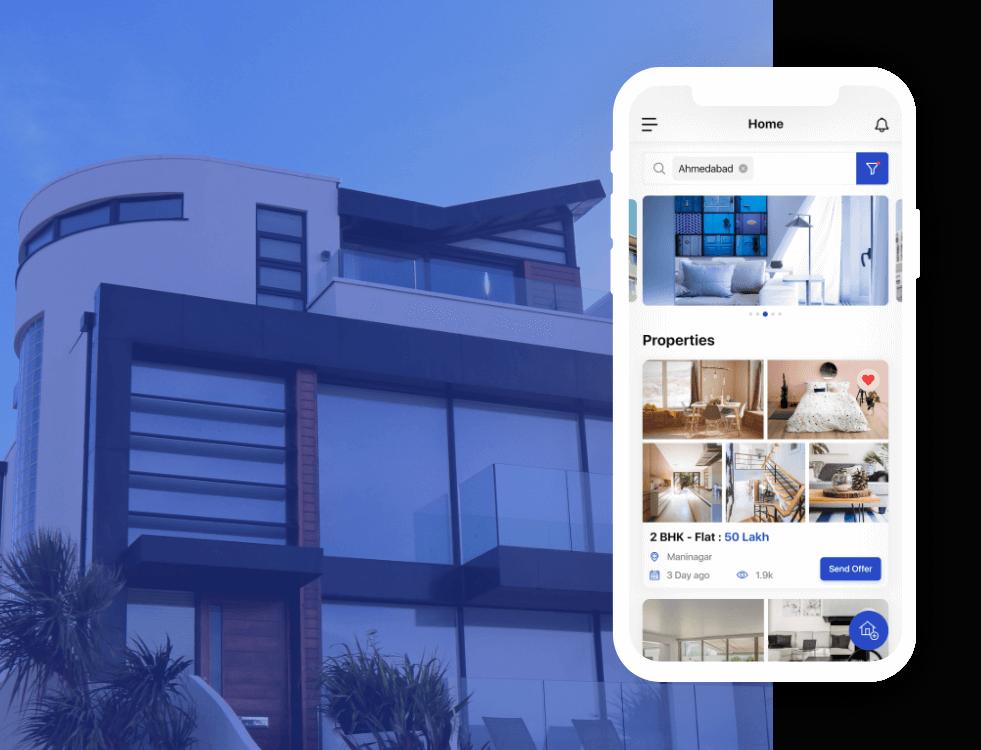 Bada Property App
