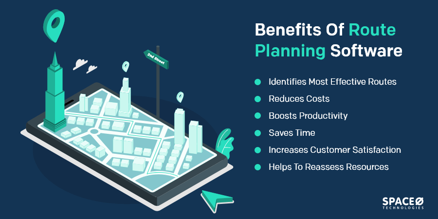 benefits-of-route-optimization