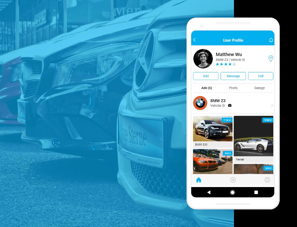 Carco App