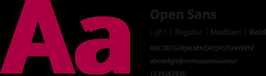 veebo app font