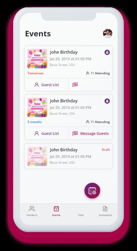 veebo App