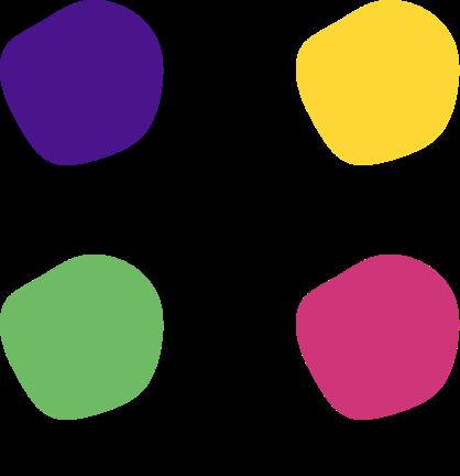 Baloora app color