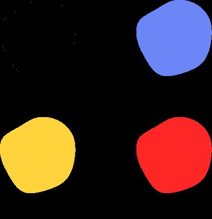 Bevy app color