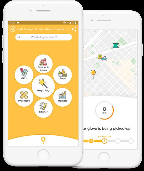 Glovo App