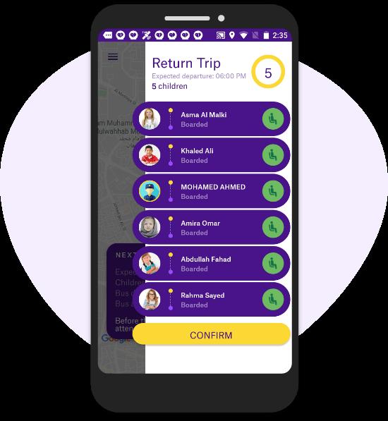baloora app solution