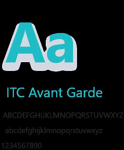 ingubo app font