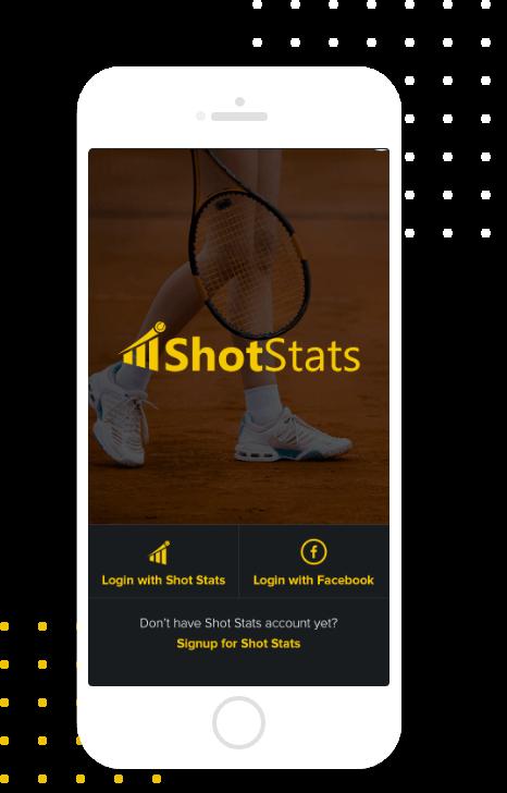 ShotStats Fitness Result