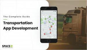 Transportation App Development